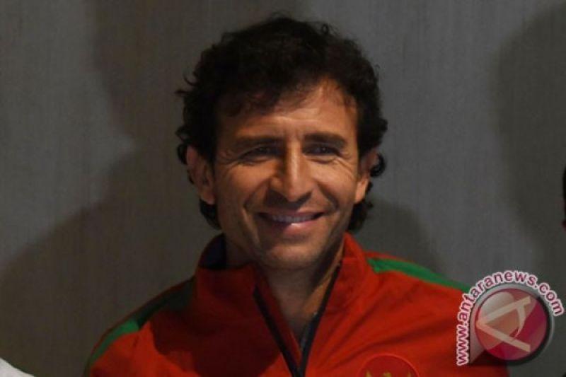 Timnas U-23 Kalah dari Suriah 2-3,  Luis Milla Puas