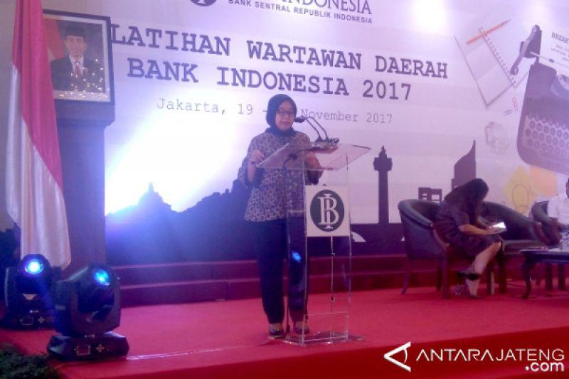 BI: Penyaluran Kredit UMKM Indonesia Tergolong Rendah
