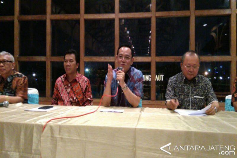 Undip Anugerahi Presdir Charoen Pokphand Doktor HC