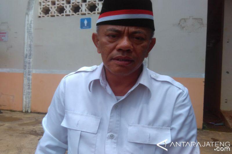 Gerindra Jateng Intensifkan Komunikasi Politik Hadapi Pilgub