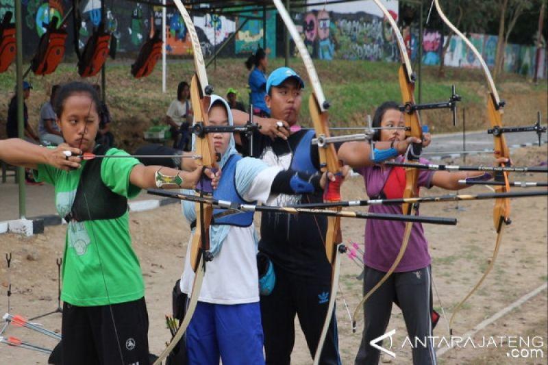 Kudus Target Loloskan 41 Cabang Olahraga di Porprov