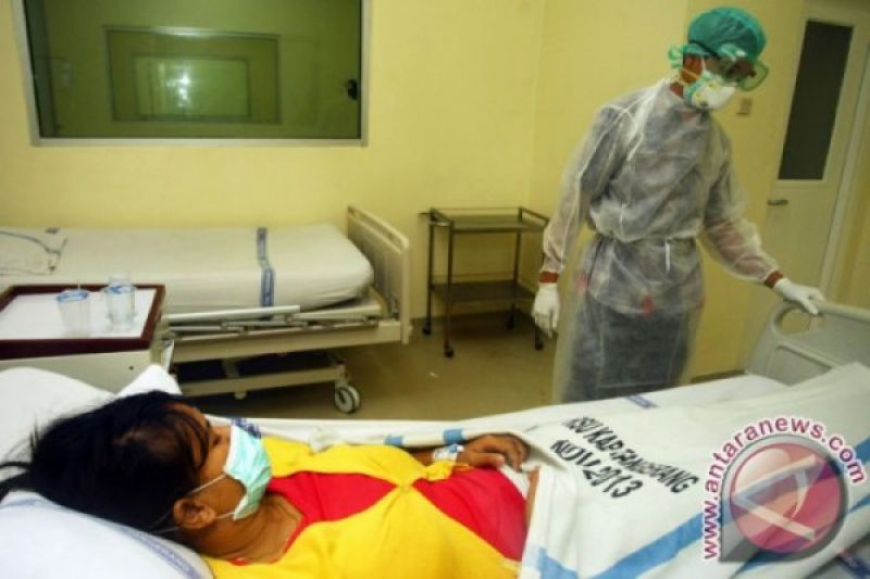 RSUD Moewardi menangani pasien