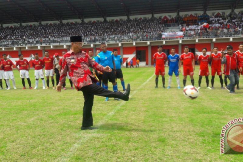 Renovasi Stadion Temanggung telan dana Rp7,5 miliar