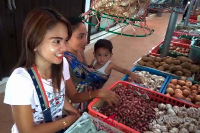 Pasokan minim, harga bawang merah naik jadi Rp31.000/kg