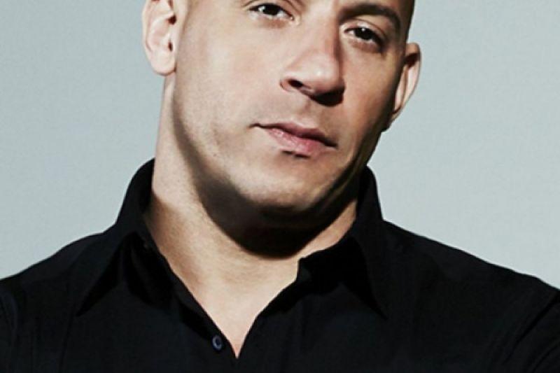 Vin Diesel bermain sebagai tentara super di Film