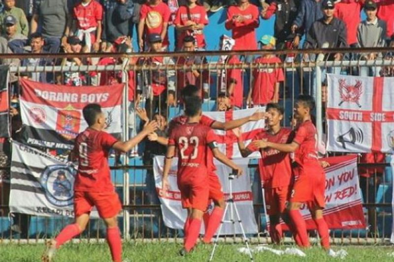 Bekuk Martapura FC, Esti: Pemain Persijap diingatkan tidak jumawa