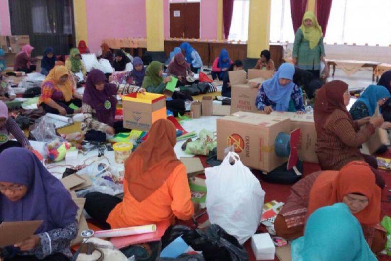 GOPTKI Kota Magelang dorong guru TK makin kreatif