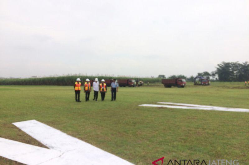 Bandara Soedirman diharapkan gairahkan investasi Jateng barat-selatan (VIDEO)
