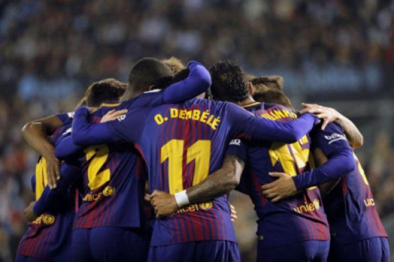 Klasemen dan hasil pertandingan Liga Spanyol