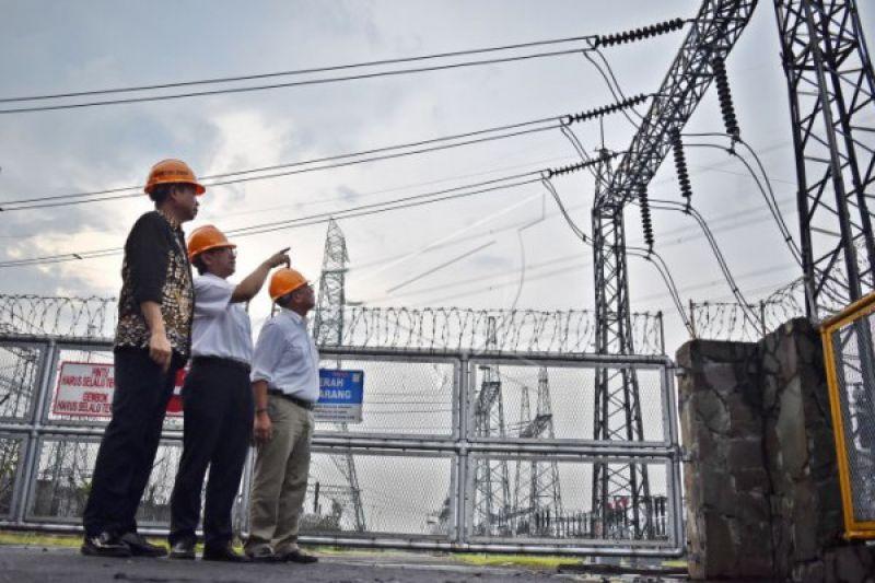 Konsumsi listrik diprediksi naik selama Ramadhan