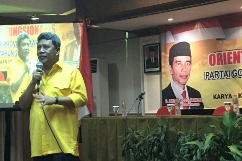 Politikus: Bacaleg eks koruptor belum tentu lolos