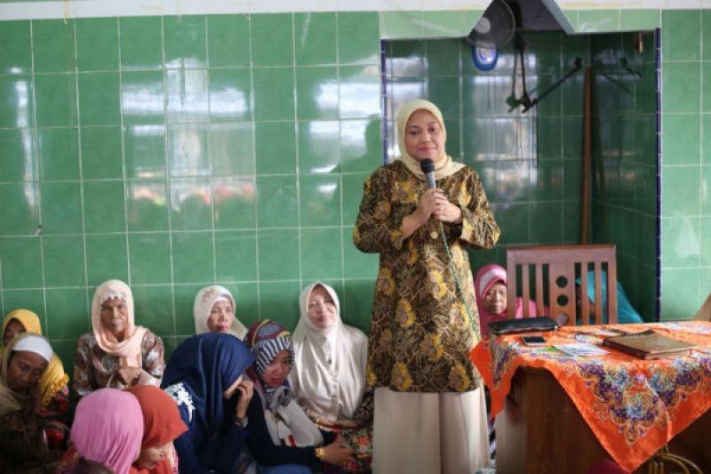 Ida Fauziyah: Ibu berperan cegah radikalisme