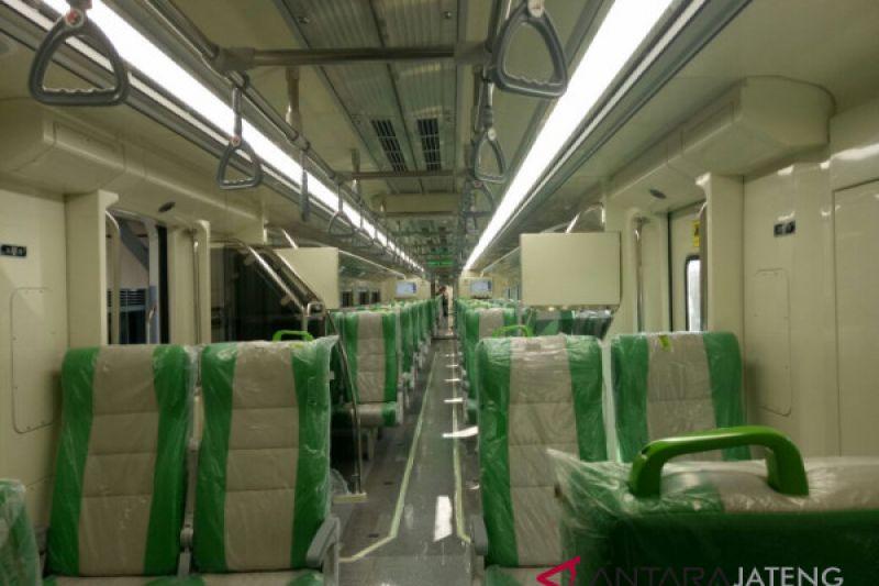 KA Solo Express segera diluncurkan