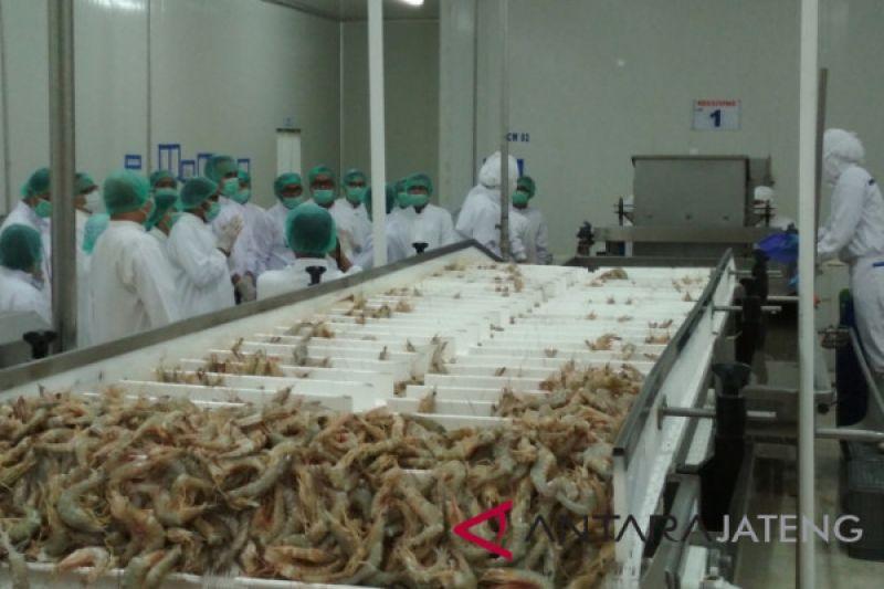 Meningkat Ekspor Olahan Hasil Perikanan Ke Jepang Antara Jateng