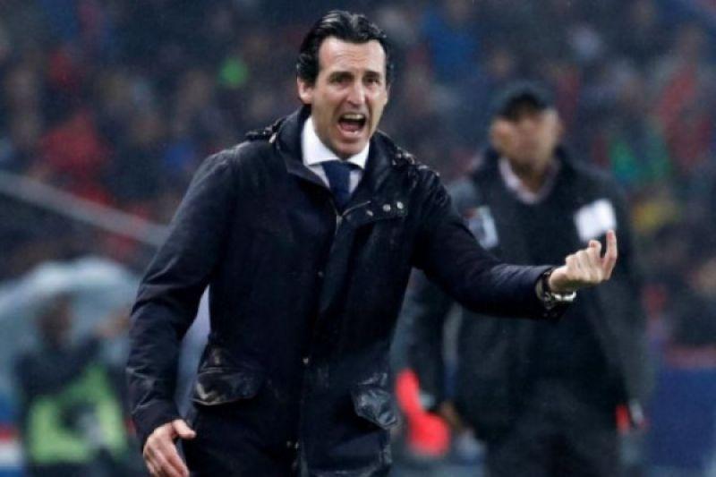 Emery kecewa Arsenal kebobolan dua gol