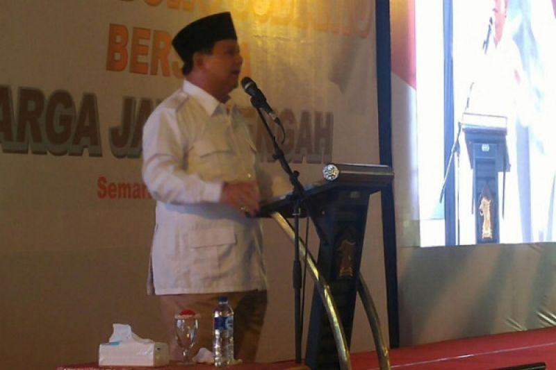 Prabowo minta Sudirman/Ida lakukan