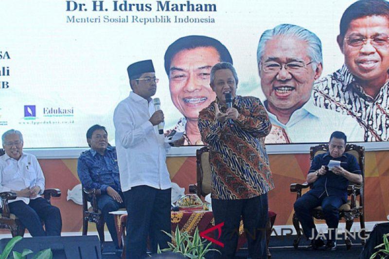 Tekan kemiskinan, Mensos: Pemerintah akan tambah bantuan PKH pada 2019
