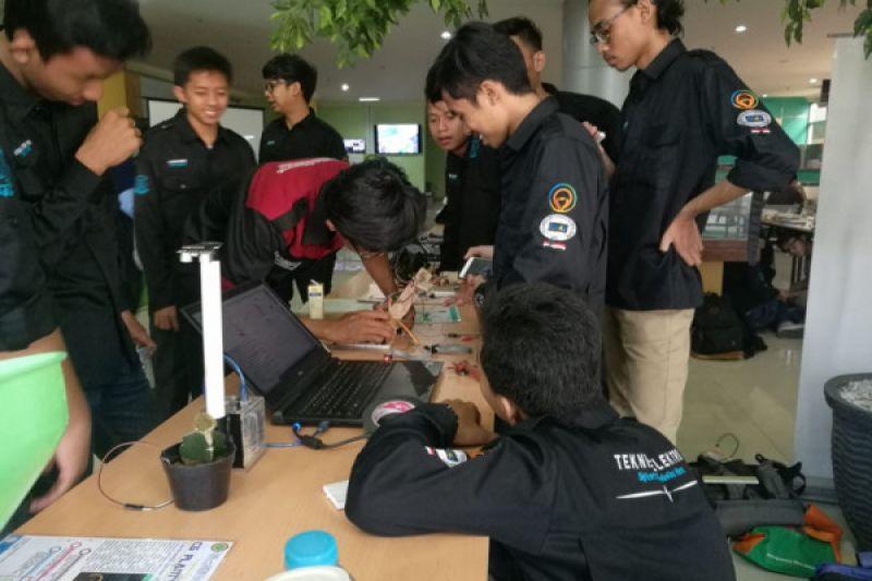 UNS gelar pameran proyek kreatif mahasiswa