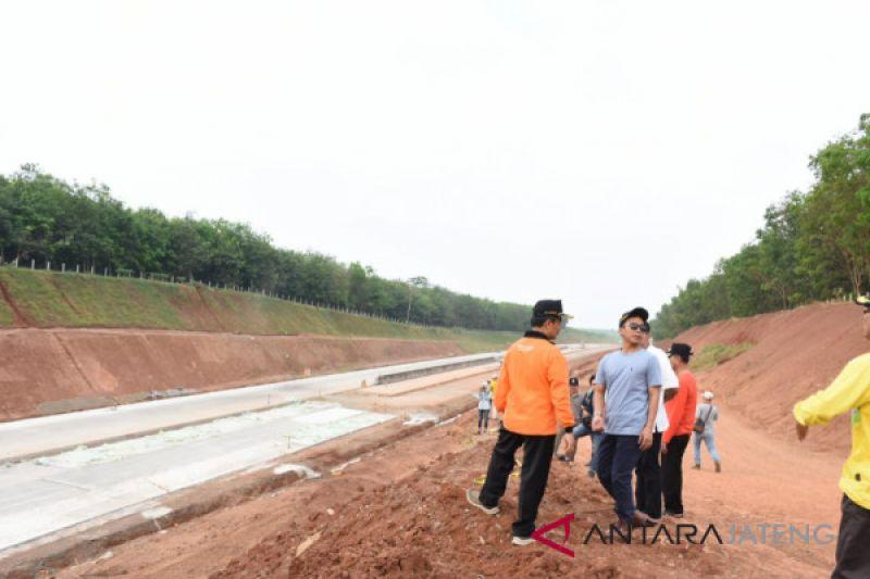 Menyelamatkan UMKM melalui pengembangan kawasan tol