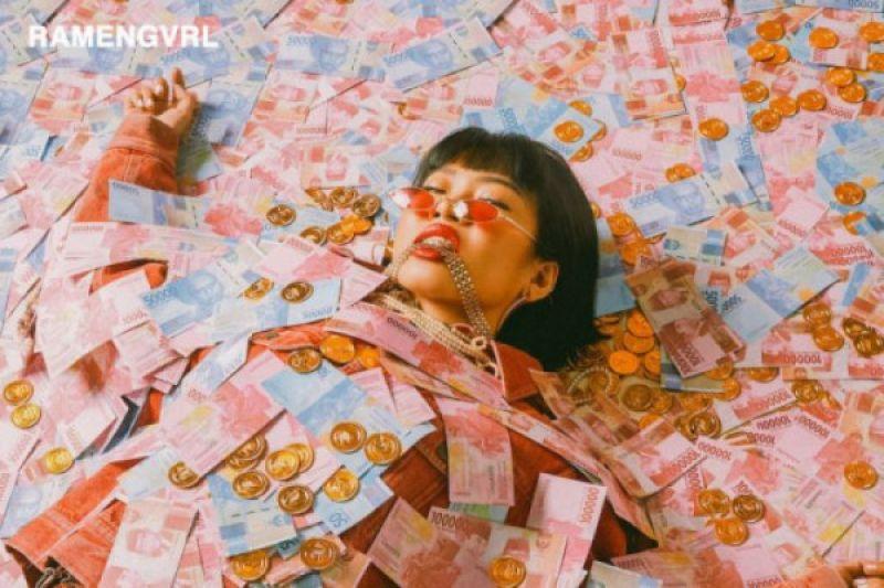 Ramengvrl rilis single anthemic baru berjudul ,