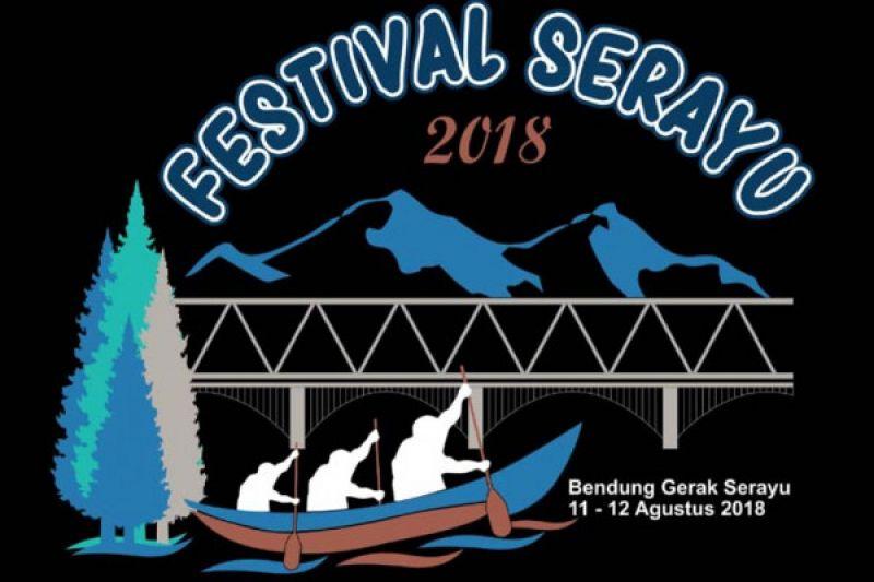 Festival Serayu bakal diramaikan puluhan perahu hias