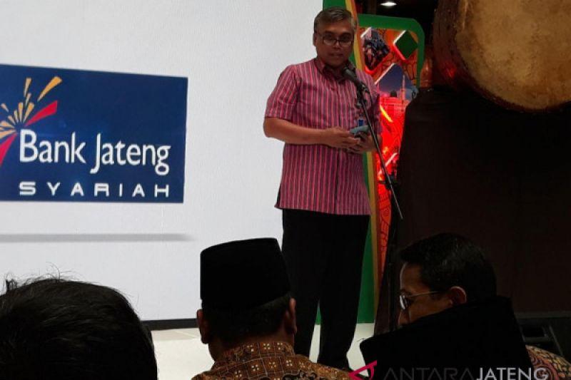 Bank Jateng Syariah - Amphuri gelar Islamic Travel Expo