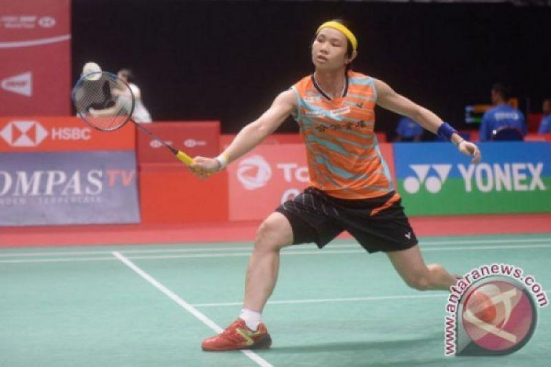Taklukkan Chen Yufei, Tzu-ying kembali juarai indonesia terbuka