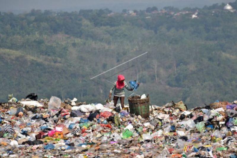 Semarang luncurkan aplikasi pelaporan sampah