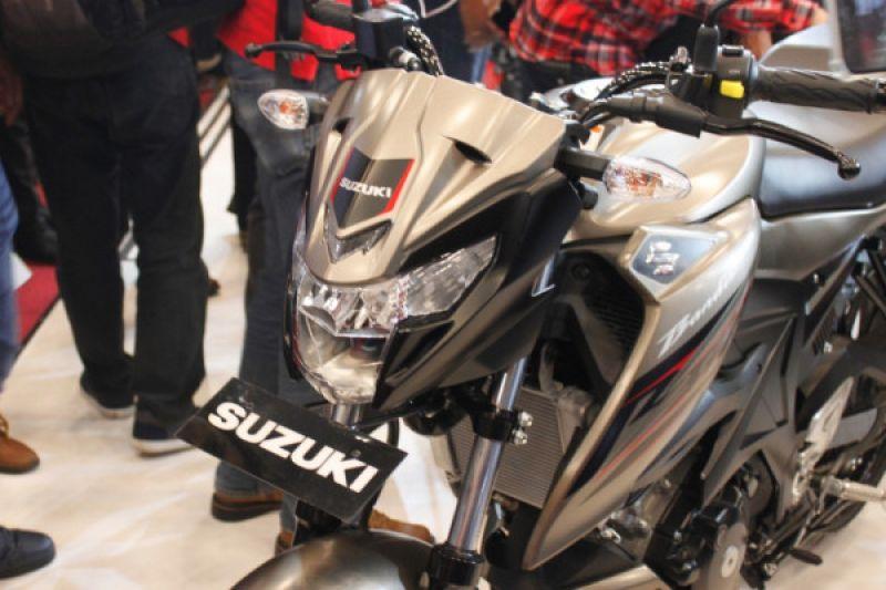 Ini tampang Suzuki Bandit, harganya?