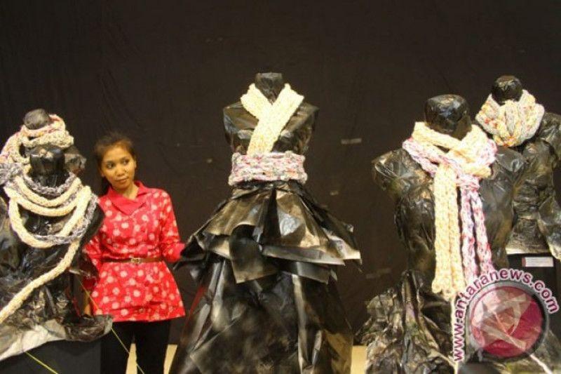 ISI pamerkan 95 karya kriya terbaik di Denpasar Art Space