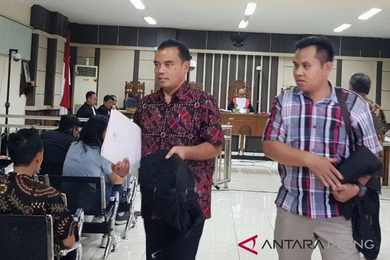 Jaksa: Utut setor Rp150 juta kepada Bupati Purbalingga