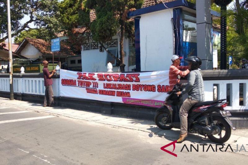 GPPM Batang minta Lokalisasi Boyongsari ditutup