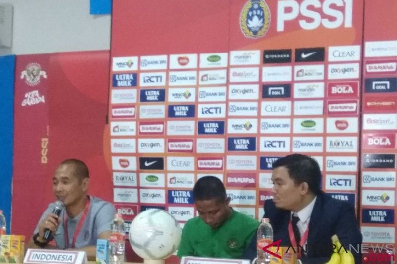 Kurniawan desak PSSI segera tunjuk pelatih Timnas