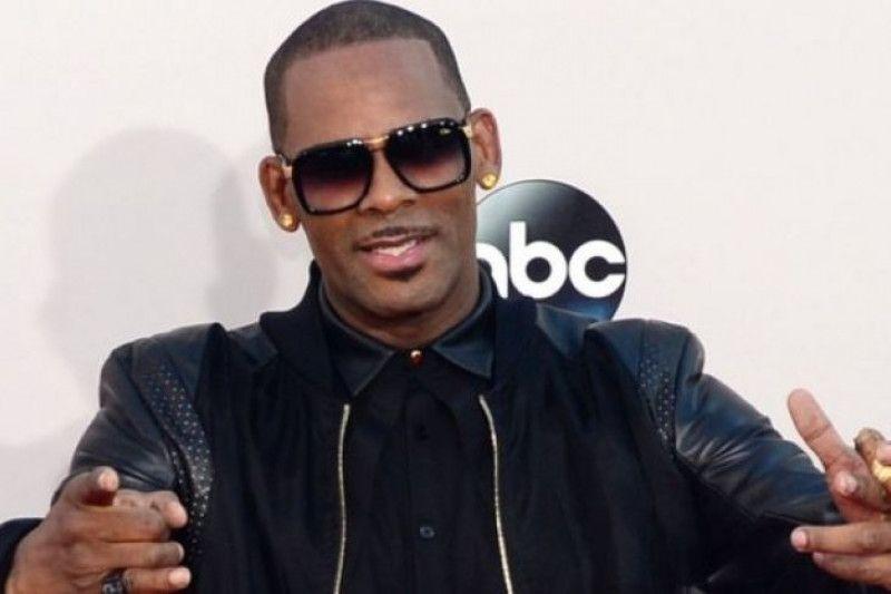 Konser R. Kelly dibatalkan terkait badai Florence