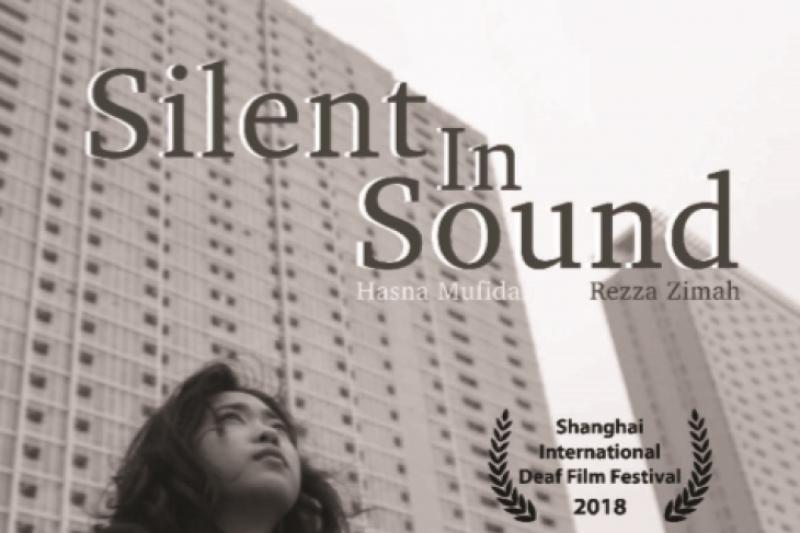 Film pendek Karya Surya Sahetapy diputar di Festival Film Tuli Shanghai