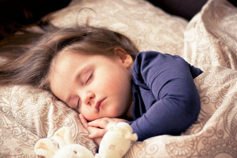 Orang tua agar jaga anak tidak tidur terlalu malam