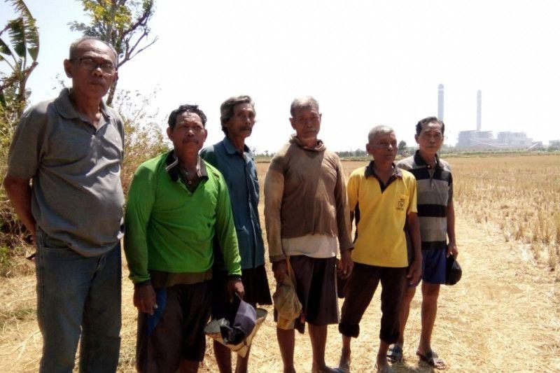 Dampak polusi PLTU Tanjungjati Jepara dikeluhkan warga