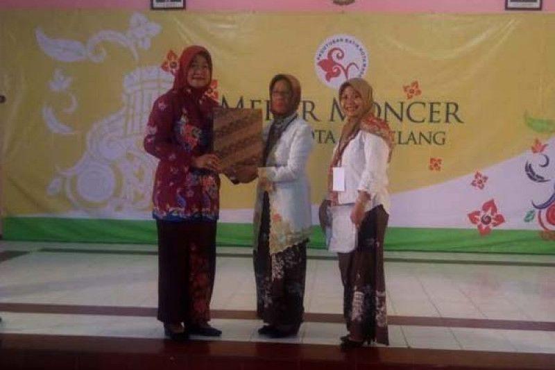 Kota Magelang peringati Hari Batik Nasional