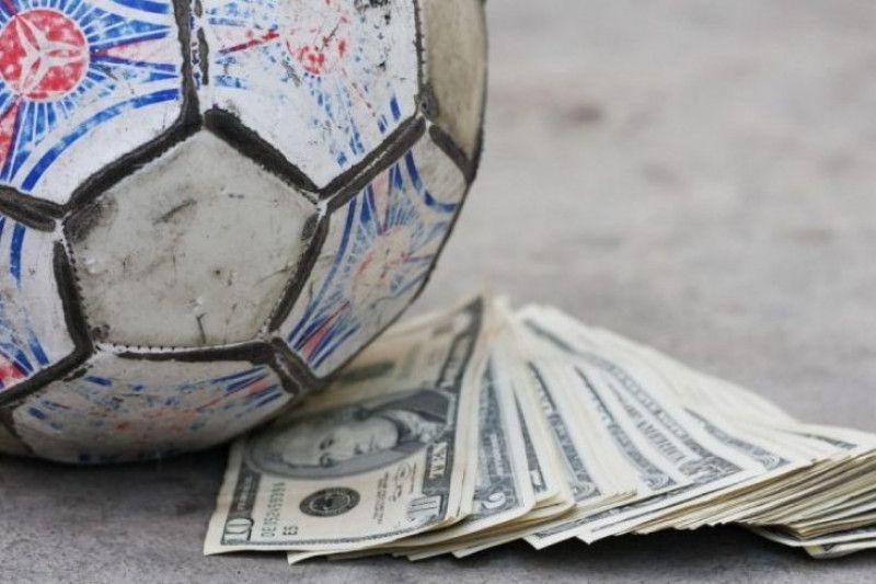 Kasus korupsi, Kepolisian razia sejumlah klub sepak bola Belgia