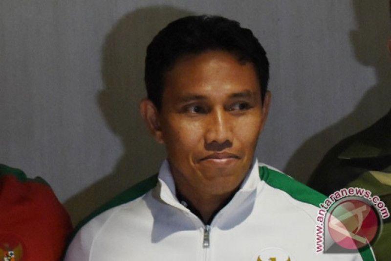 Laga uji coba lawan Myanmar pemanasan menjelang Piala AFF