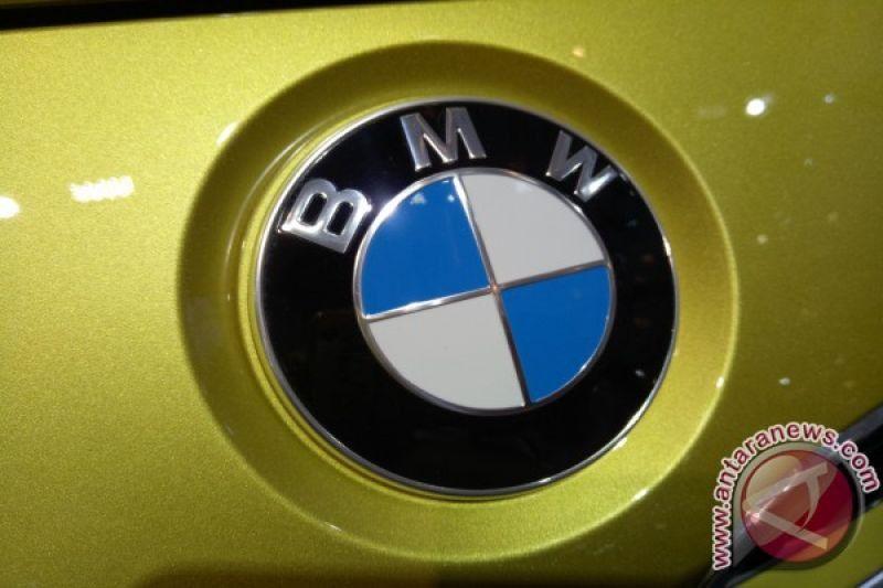 BMW kuasai saham perusahaan otomotif China