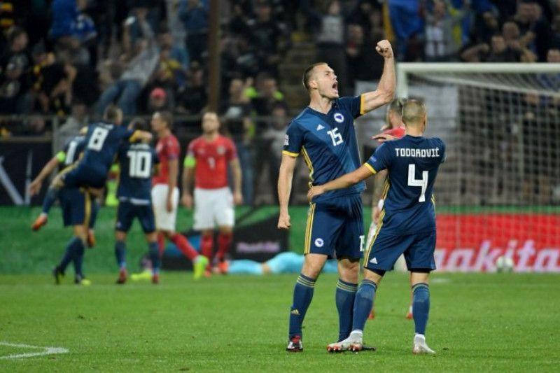 UEFA tambah dana partisipasi dalam Nations League