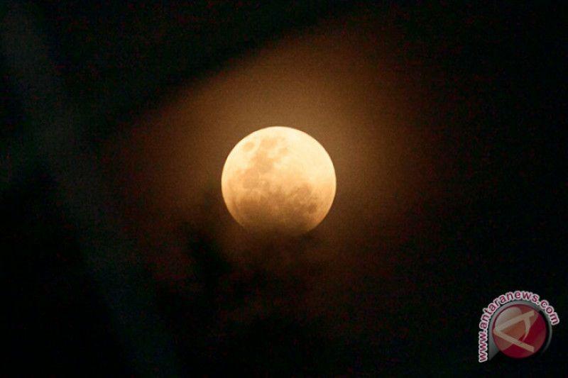 China akan luncurkan Bulan buatan untuk terangi kota