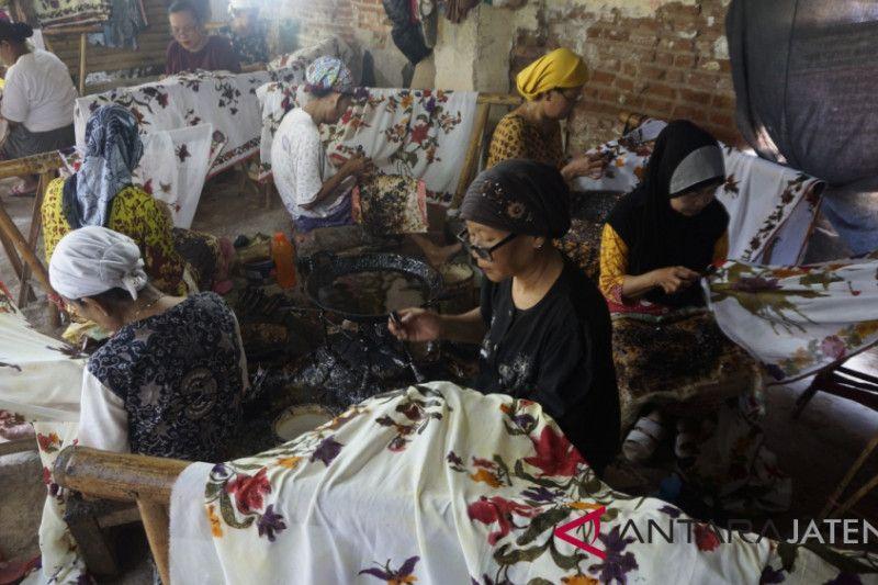 15 negara ikuti Pekan Batik Nusantara Pekalongan