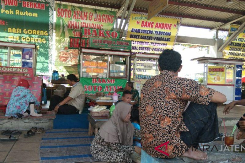 Pekalongan bangun pusat kuliner senilai Rp13 miliar