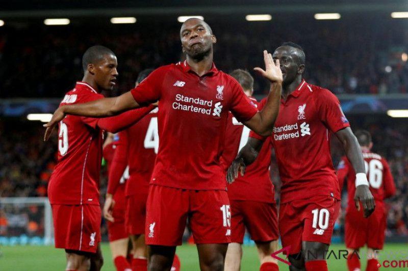 Sturridge akan segera perpanjang kontrak bersama Liverpool