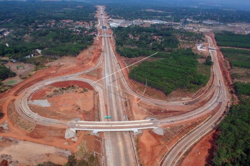 Tol Semarang-Demak Segera Dilelangkan