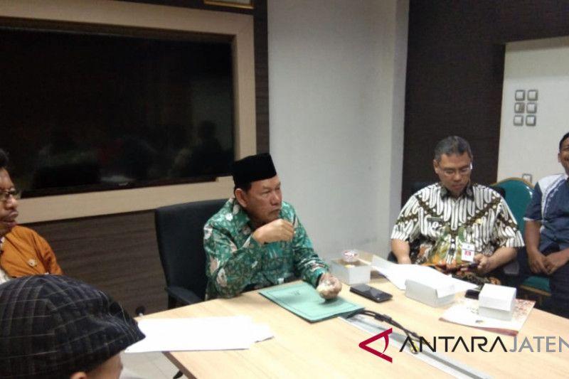 Pekalongan targetkan nilai transaksi Pekan Batik Nusantara Rp8 miliar