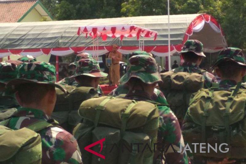 Wagub: TNI ikut edukasi masyarakat soal kebencanaan