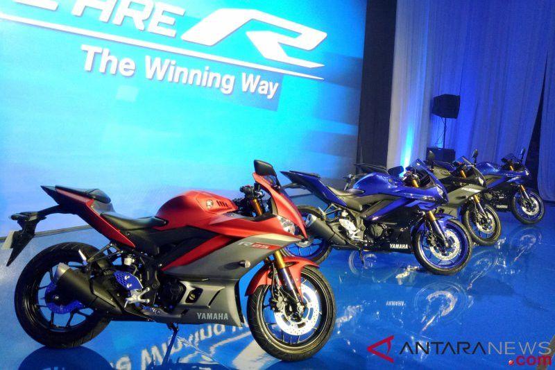 Yamaha klaim R25 lebih kencang, ini penjelasannya